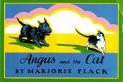 Angus and the Cat
