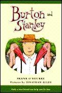 Burton & Stanley