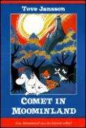 Moomins 01 Comet In Moominland