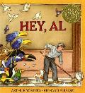 Hey Al