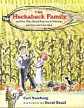 Huckabuck Family & How They Raised Popcorn in Nebraska & Quit & Came Back