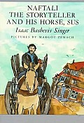 Naftali The Storyteller & His Horse Sus
