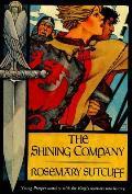 Shining Company A Sunburst Book