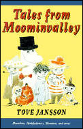 Tales From Moominvalley (63 Edition) Cover