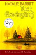 Tuck Everlasting (Sunburst Books) Cover
