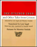 The Juniper Tree: And Other Tales from Grimm Cover