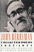 Collected Poems 1937-1971 Cover