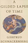 Gilded Lapse of Time: Poems Cover
