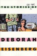 Stories So Far Of Deborah Eisenberg