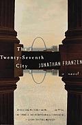 Twenty Seventh City