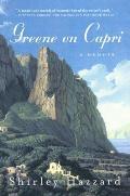 Greene On Capri A Memoir