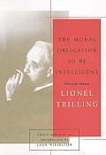Moral Obligation To Be Intelligent Selec