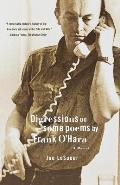 Digressions on Some Poems by Frank O'Hara Cover