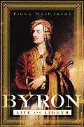 Byron Life & Legend