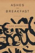 Ashes for Breakfast: Selected Poems Cover