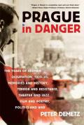 Prague in Danger (09 Edition) Cover