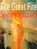 The Great Fire: A Novel Cover