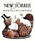 New Yorker Book Of All New Cat Cartoons