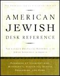 American Jewish Desk Reference