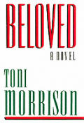 Beloved : a Novel (87 Edition) Cover