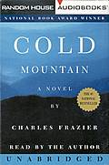 Cold Mountain Unabridged
