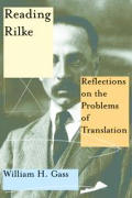 Reading Rilke Reflections On The Problem