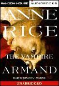 Vampire Armand The Vampire Chronicles