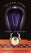Uncle Tungsten: Memories of a Chemical Boyhood Cover