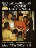 Rh Latin American Spanish Dictionary 2nd Edition