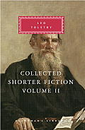 Collected Shorter Fiction Volume 2