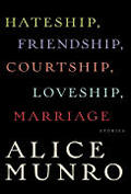 Hateship Friendship Courtship Loveship