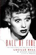 Ball Of Fire Lucille Ball
