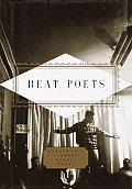 Beat Poets with Bookmark (Everyman's Library Pocket Poets)