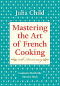 Mastering the Art of French Cooking, Volume 1 Cover