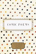 Comic Poems (Everyman's Library Pocket Poets)