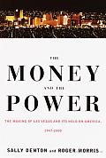 The Money and the Power Cover