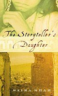 Storytellers Daughter