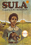 Sula (Oprah #46) (Oprah's Book Club) Cover