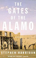 Gates of the Alamo Cover