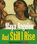 & Still I Rise A Selection of Poems Read by the Author