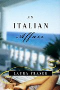 An Italian Affair Cover
