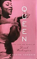 Queen: The Life and Music of Dinah Washington Cover