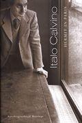Hermit In Paris Autobiographical Writing
