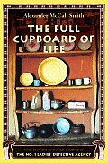 The Full Cupboard of Life: More from the No. 1 Ladies' Detective Agency Cover