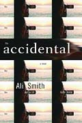 The Accidental: A Novel Cover