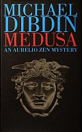 Medusa: An Aurelio Zen Mystery Cover