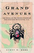 Grand Avenues: The Story of the French Visionary Who Designed Washington, D.C. Cover