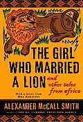 Girl Who Married a Lion & Other Tales from Africa
