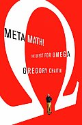 Meta Math The Quest For Omega