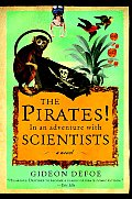 Pirates In An Adventure With Scientists